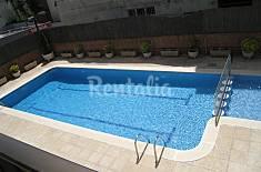 Apartamento centrico con piscina Girona/Gerona