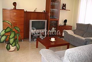 Casa 7 pers. Playa a 300 m. Costa Dorada Tarragona