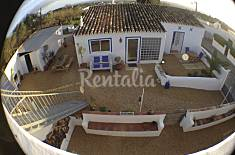 House for 4 people 12.5 km from the beach Algarve-Faro