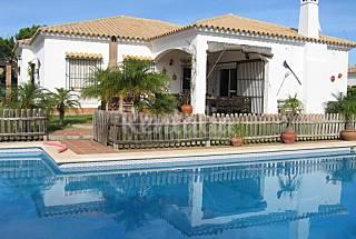 Villa en alquiler a 100 m de la playa Cádiz