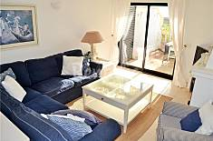 House for 4 people only 200 meters from the beach Algarve-Faro