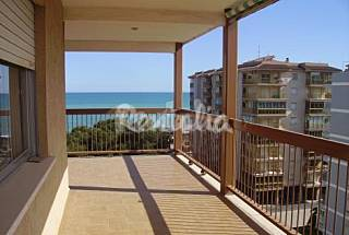 Apartamento de 5-7 plazas a 100 m. de la playa Castellón