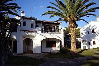 Apartamento 3 habitaciones Menorca