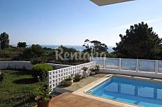House for rent with sea views Viana do Castelo