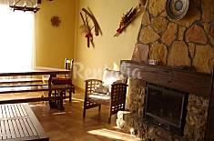 Casa de alquiler Teruel