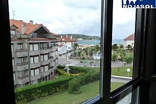 Ref. 2070: Piso 3 Habit. con vistas al mar Cantabria