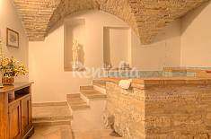 Apartment for 2 people with swimming pool Perugia
