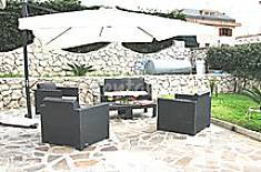 House for 4 people in Lazio Latina