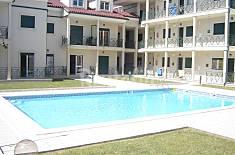 Apa c/ piscina a 100m da praia (9 a 16 Julho 300€) Leiria