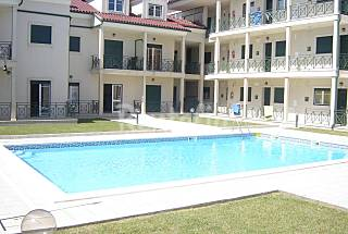 Apartment for rent only 200 meters from the beach Leiria