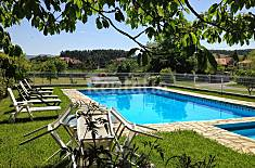 House for 2-15 people 5 km from the beach Cantabria