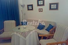 Apartamento en alquiler 100 m de la playa y centro Cádiz