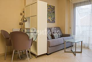 Apartment for 2-4 people in the centre of Granada Granada