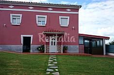 Casa para 6 personas a 350 m de la playa Asturias