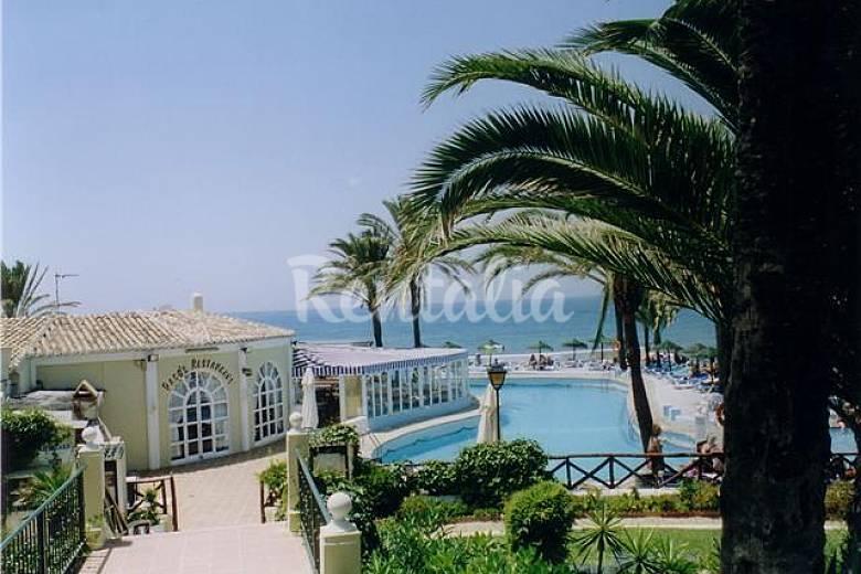 Alquiler vacaciones apartamentos y casas rurales en costa del sol espa a - Casa rural manilva ...