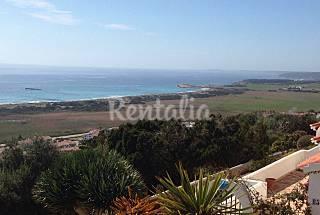 Apartamento para 6-7 personas a 500 m de la playa Menorca
