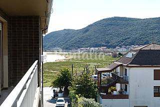 Apartment with 3 bedrooms only 50 meters from the beach Cantabria