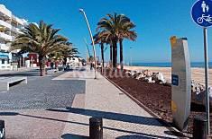 Apartamento com 1 quarto a 150 m da praia Algarve-Faro