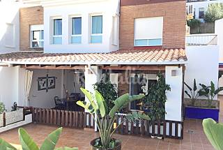 Climatized house with swimming pool and wifi Granada