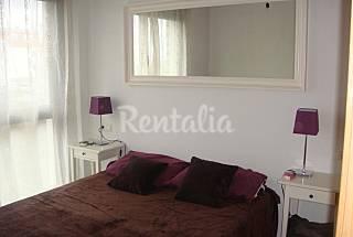 Appartement pour 4-5 personnes à Llanes Asturies