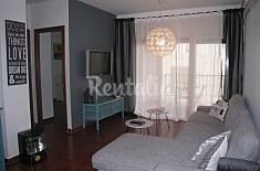 Apartamento en pleno centro al lado de la playa Girona/Gerona