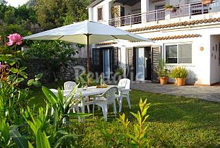 Villa for rent 5 km from the beach Potenza