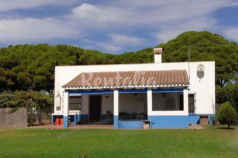 Casa en alquiler a 3 km de la playa chipiona c diz - Casas de alquiler en chipiona ...