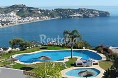 Villa in La Herradura with excellent sea views Granada