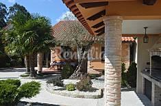 Casa férias a 4 km da praia Pontevedra