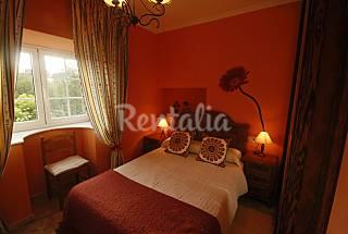 Apartamento de 2 habitaciones a 750 m de la playa Asturias