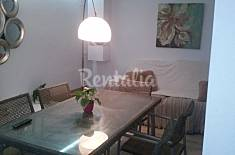 Apartment for rent only 50 meters from the beach Castellón