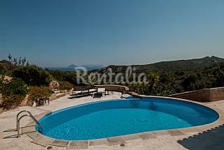 Villa en alquiler a 1000 m de la playa Olbia-Tempio