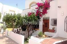 Casa de 2 habitaciones a 100 m de la playa Almería