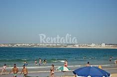 Apartamento com 3 quartos a 800 m da praia Leiria
