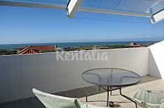 Apartamento para alugar a 700 m da praia Leiria