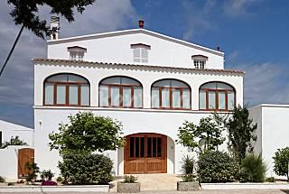 Agroturismo / Hotel a 3 K Ciutadella y a 7 K playa Menorca