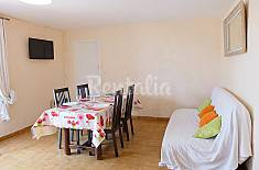 Apartment for rent only 500 meters from the beach Var