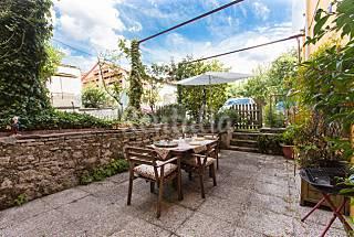Appartamento per 2-5 persone a 5 km dal mare Lucca