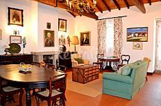 Casa 6 quartos e piscina a 500 m da praia -Caminha Viana do Castelo