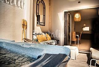 Beautiful house at 12 miles Seville wifi + yakkuzi Seville