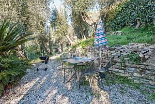 Rustico Dolce Wi-Fi and garden in Olive Grove La Spezia