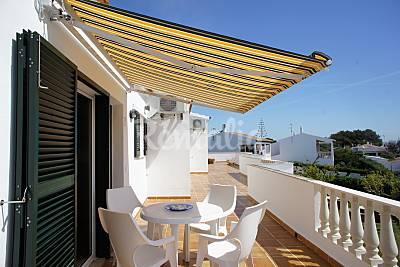 Apartamentos en alquiler a 300 m de la playa Menorca