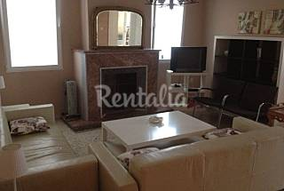 Apartment with 6 bedrooms only 300 meters from the beach Granada