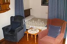 Appartement pour 2-3 personnes à 450 m de la plage Asturies