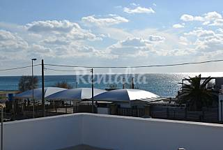 House for rent only 100 meters from the beach Lecce