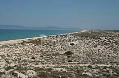 Villa para 6-8 personas a 500 m de la playa Setúbal