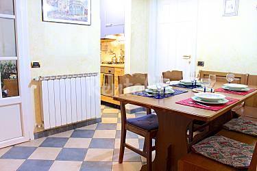 Appartamento Sala da pranzo Firenze Firenze Appartamento