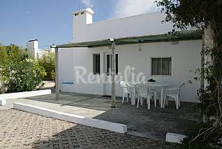 Villa de 2 habitaciones a 1200 m de la playa Setúbal