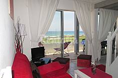 Apartment for rent only 150 meters from the beach Landes