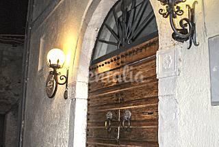 House for rent in Lazio Rieti